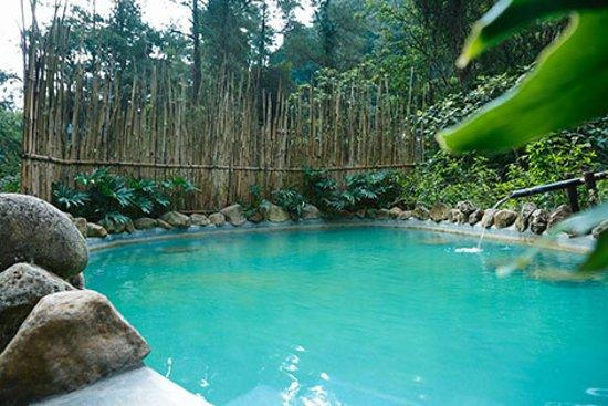 maribaya hot springbandung