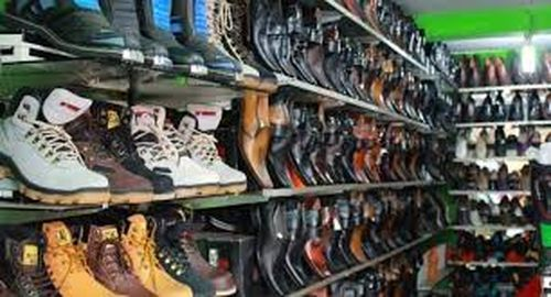 sepatu keren pasar baru bandung sc katalogwisata com