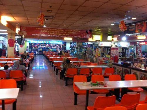 tempat makan pasar baru bandung sc 1001malam com