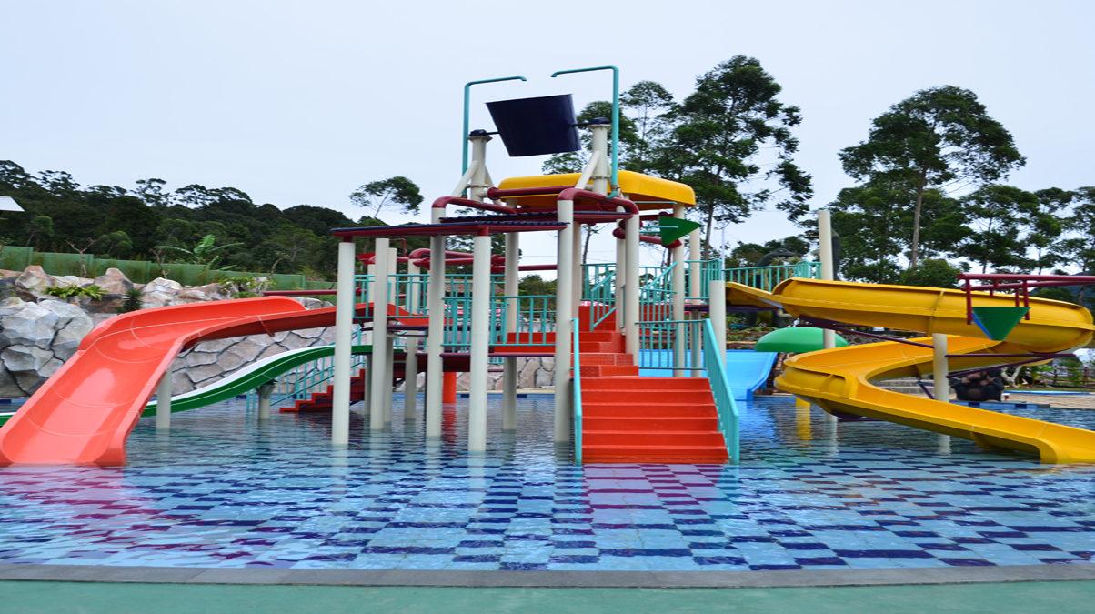 info wisata ciwidey valley resort