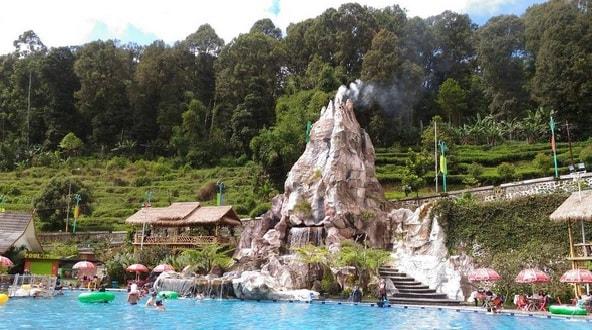 jam buka ciwidey valley resort