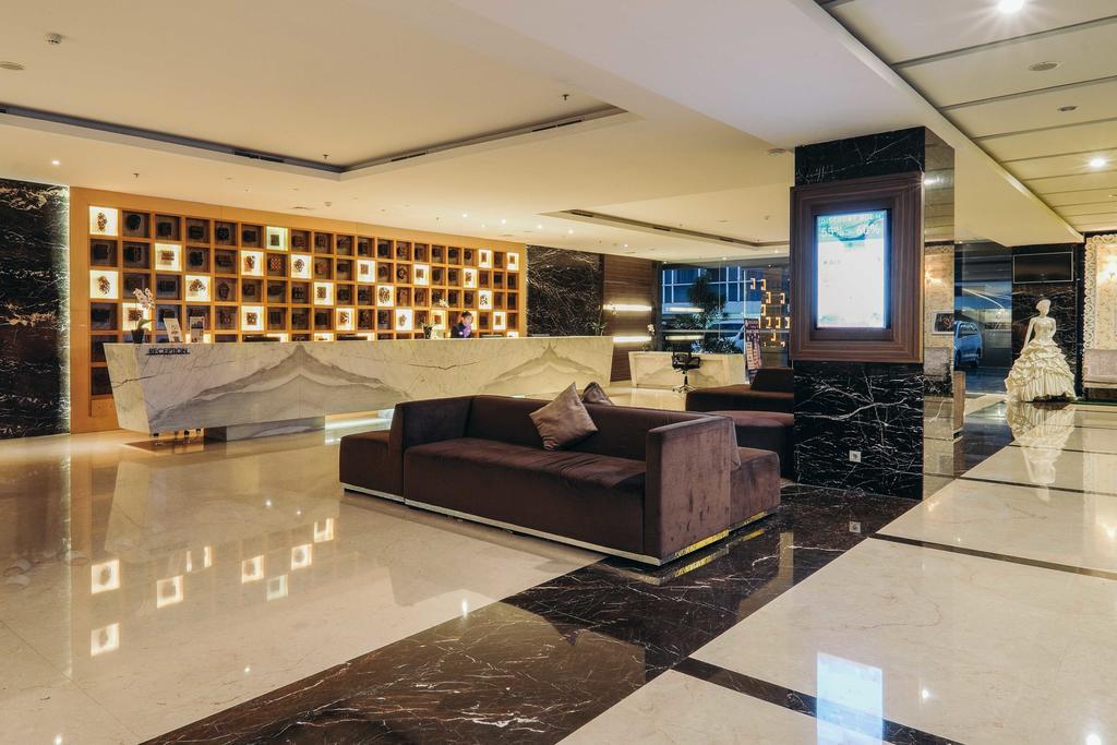 kontak hotel grand tjokro bandung 1