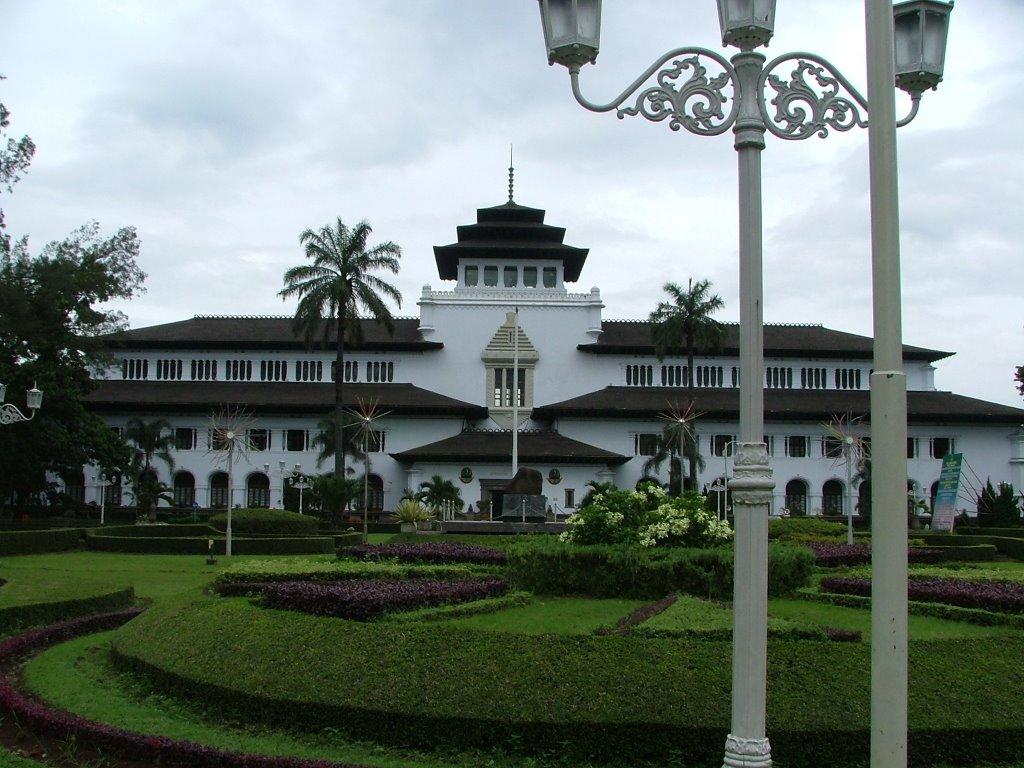 museum gedung sate