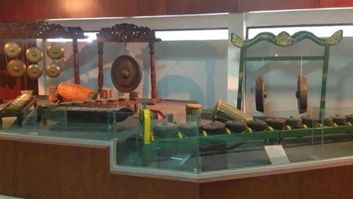 gambar museum sri baduga
