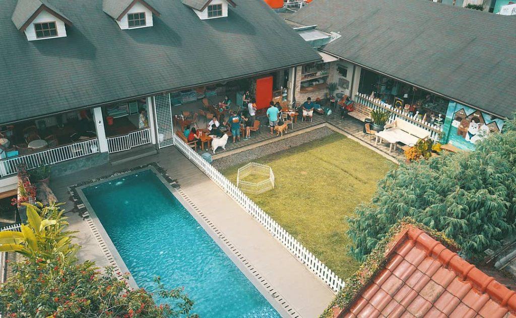 gambar rumah guguk