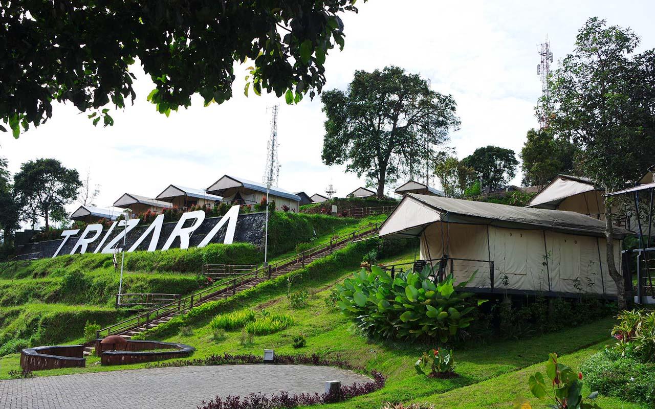 harga tiket Trizara Resort
