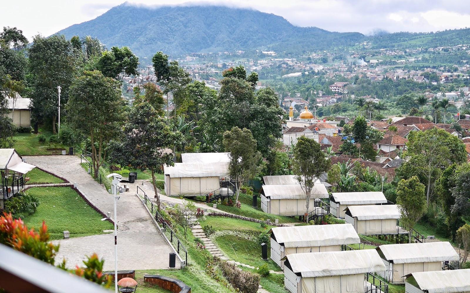 penginapan Trizara Resort