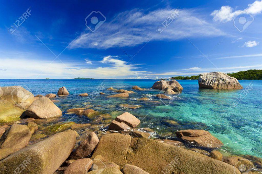Anze Lazio Beach