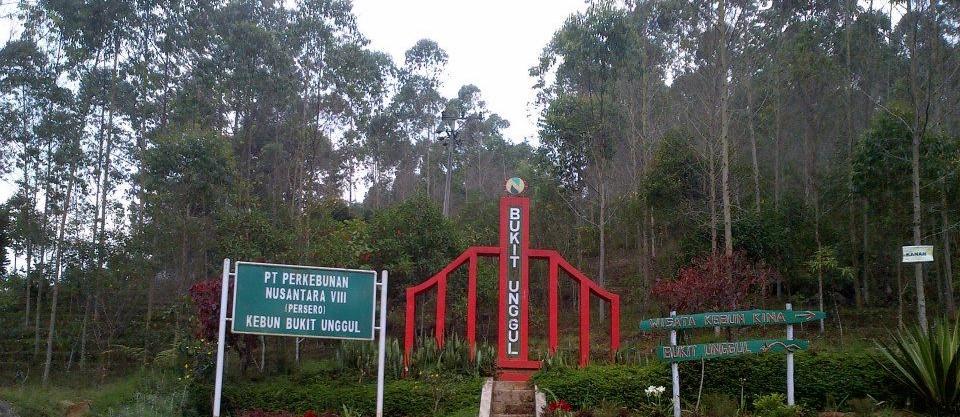 fasilitas Kampung Pasir Angling