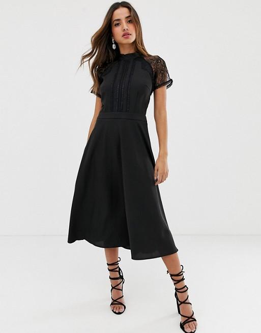 pakaian mini dress