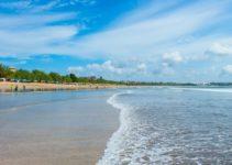 15 Pantai Terindah di Badung Bali