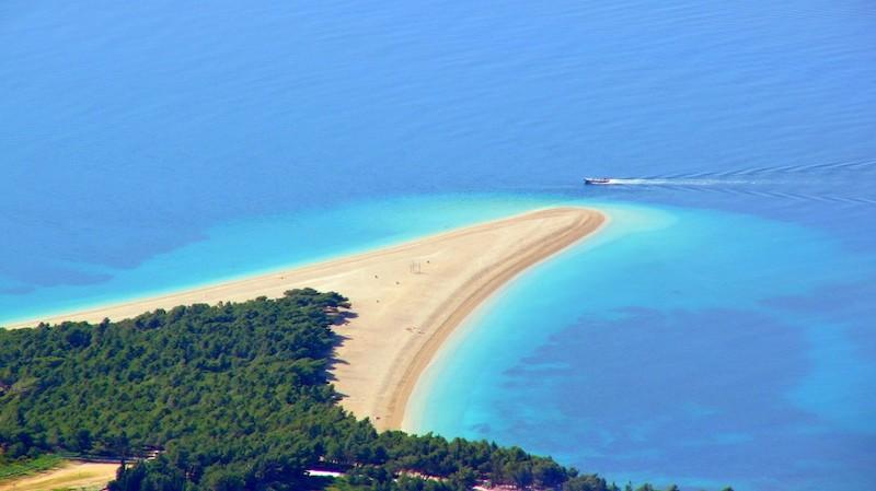 pantai golden horn terindah di dunia