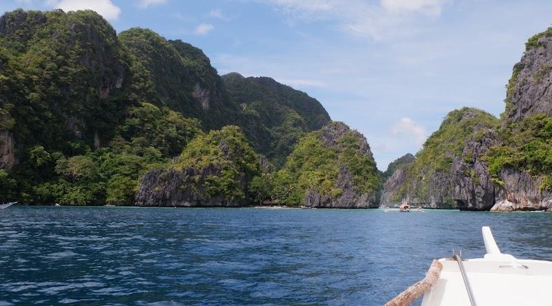 pantai secreet lagoon terindah di dunia