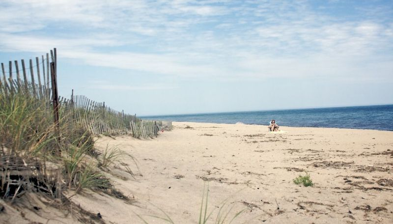 pantai siasconset terindah di dunia