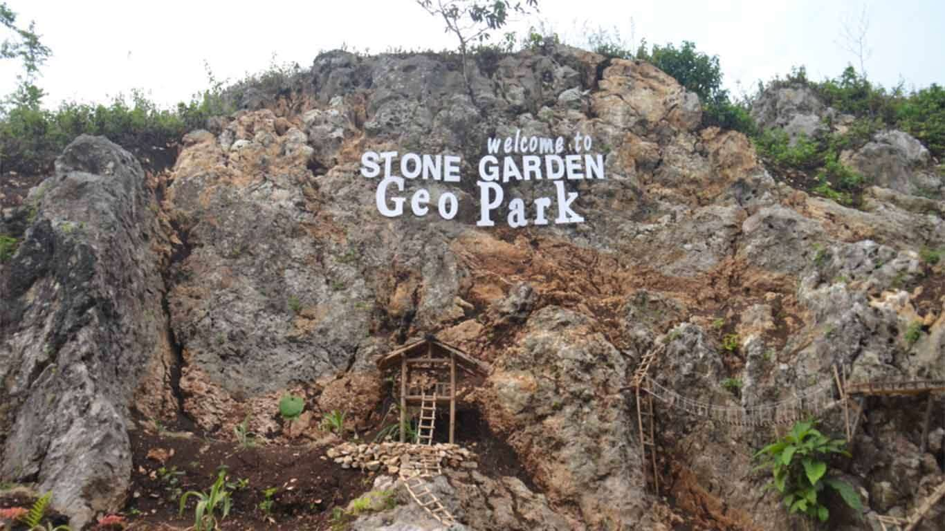 sejarah Stone Garden Bandung