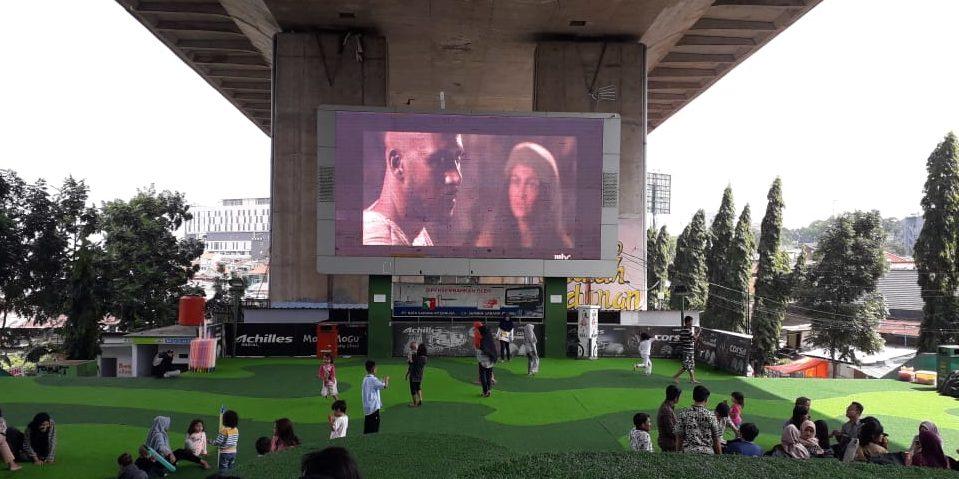 wisata Taman film