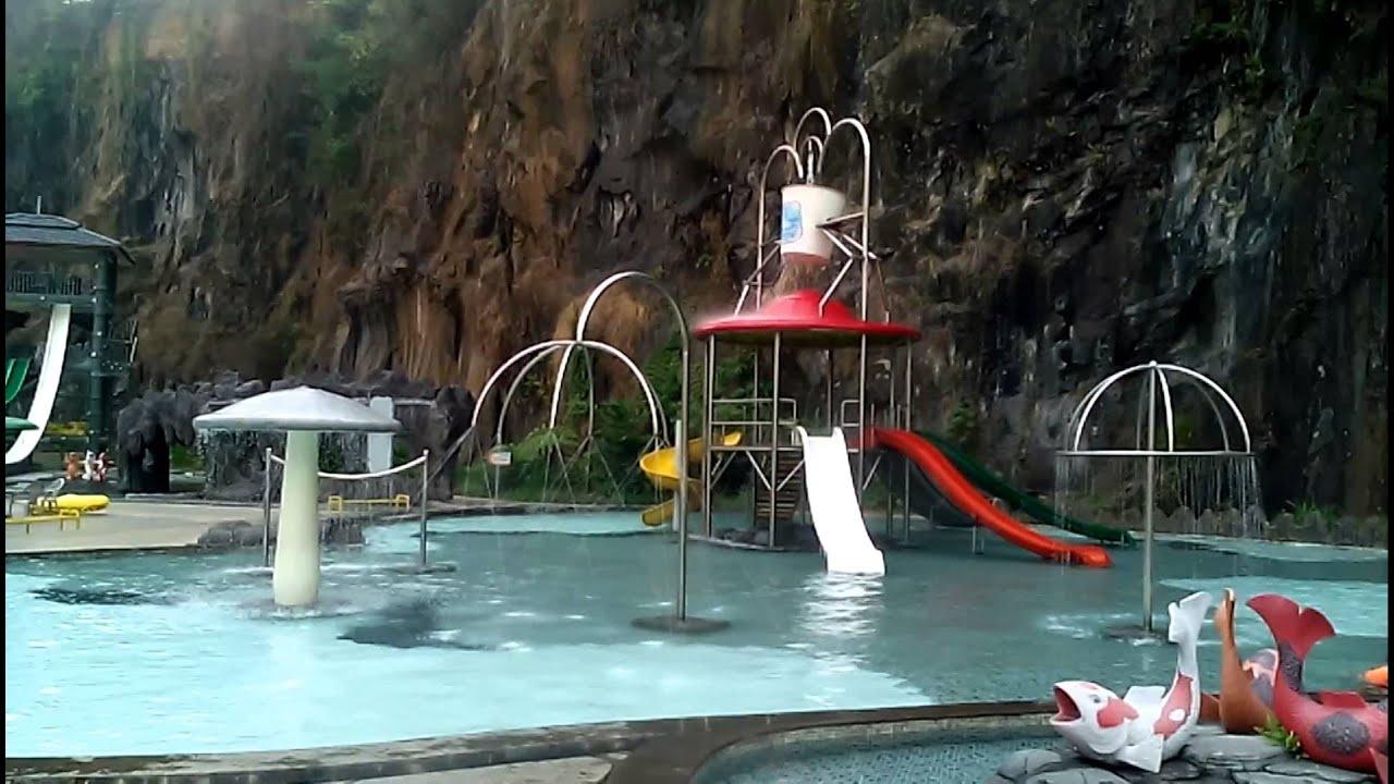 wisata nirwana waterpark bandung