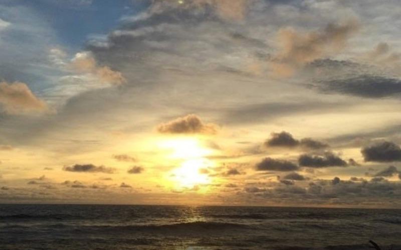 wisata pantai imorenggo kulon prono