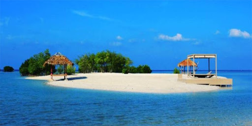 wisata pantai jakarta pulau pari