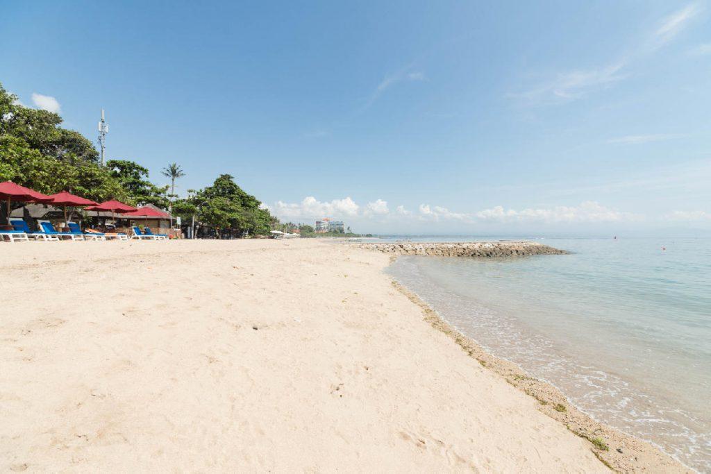 wisata pantai sanur