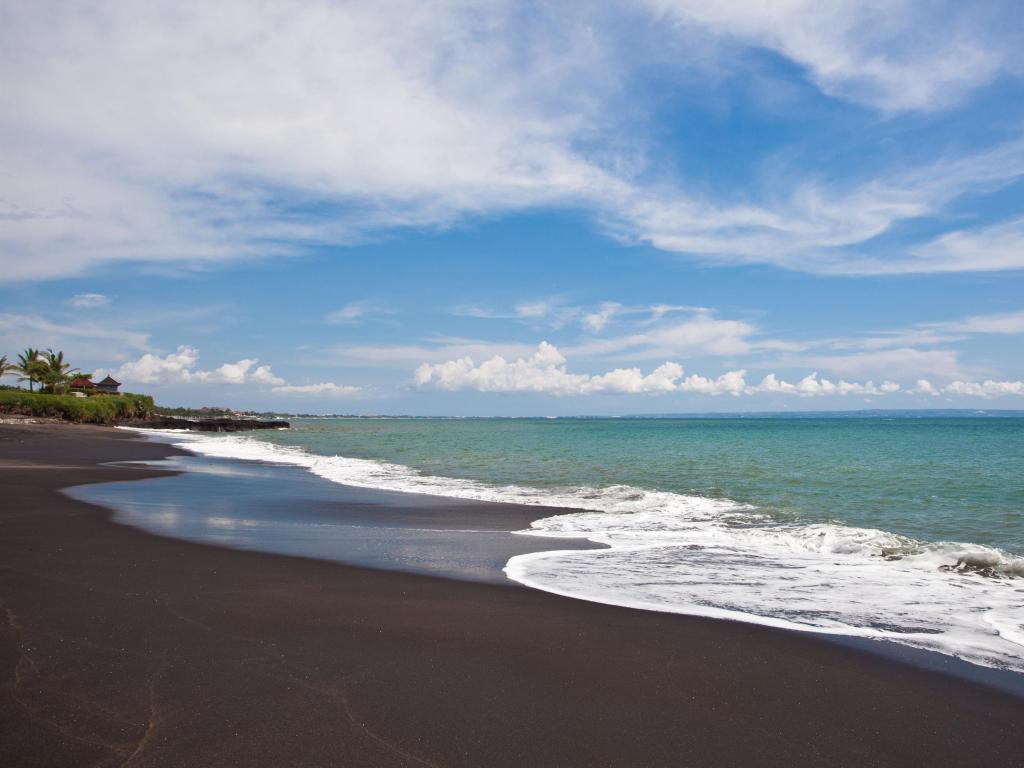 wisata pantai seseh bali
