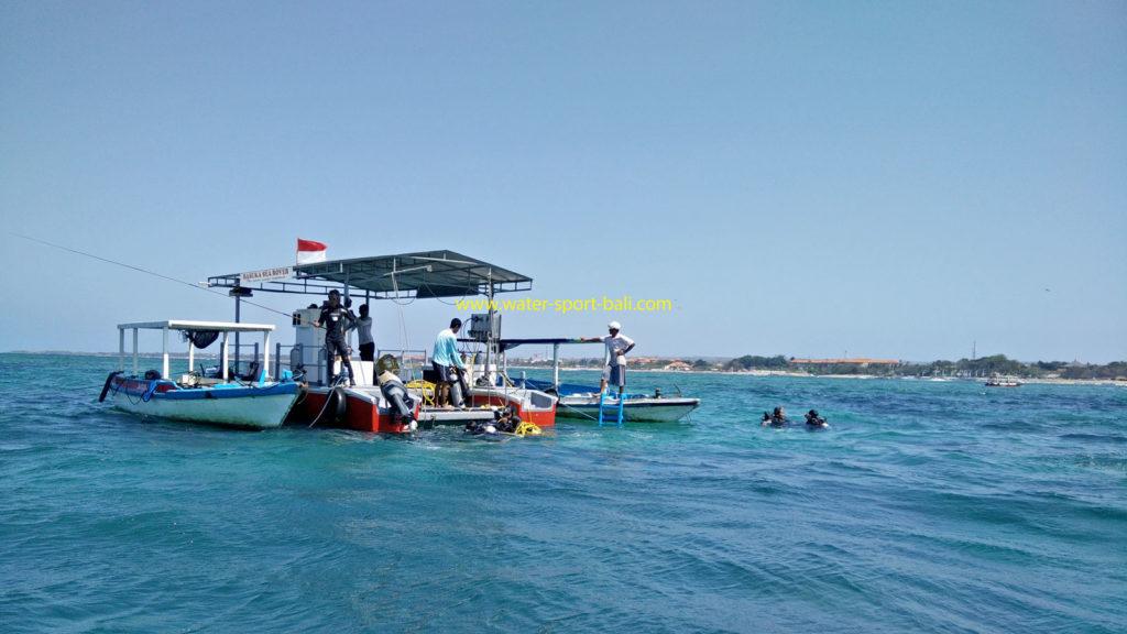 wisata pantai tanjung beno di bali