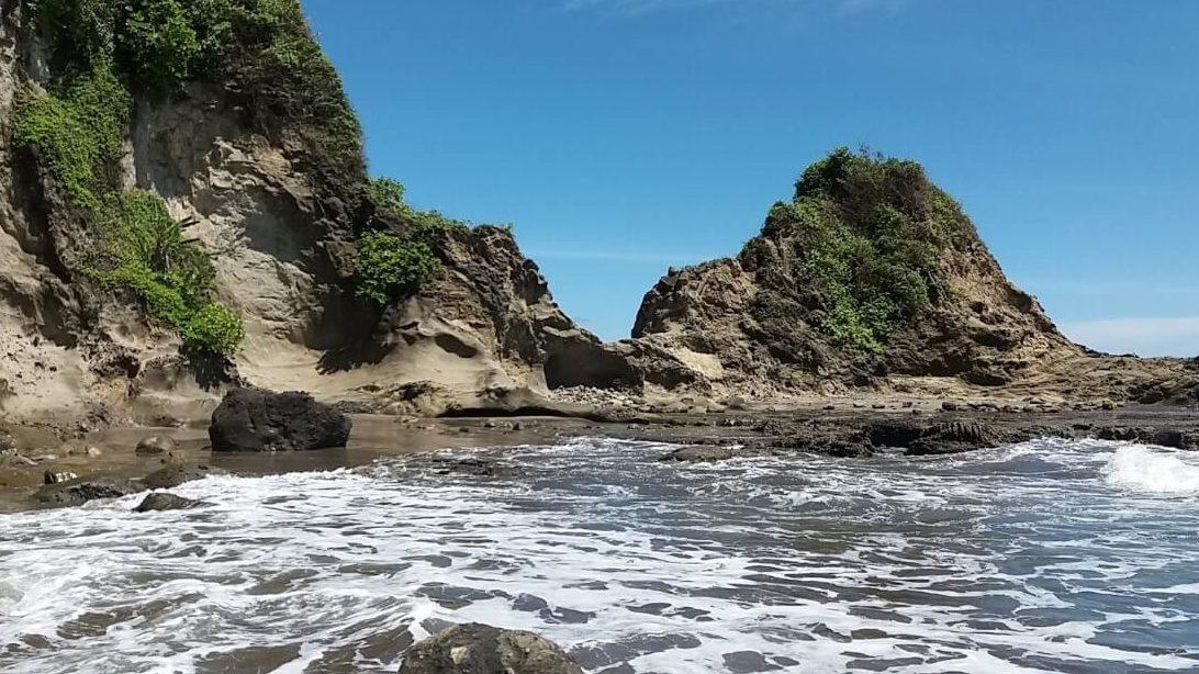 wisata pantai di pangandaran