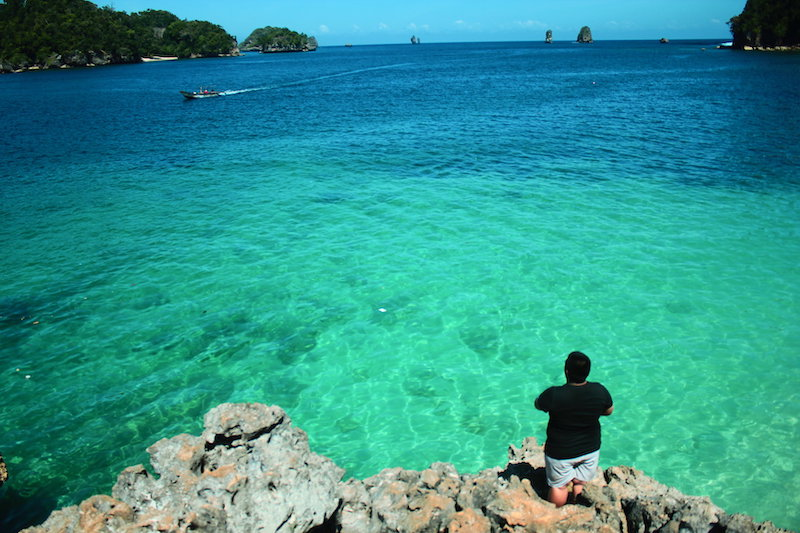 info jam operasional wisata pantai 3 warna malang jatim