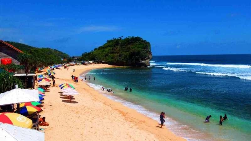 info jam operasional wisata pantai kukup jogja