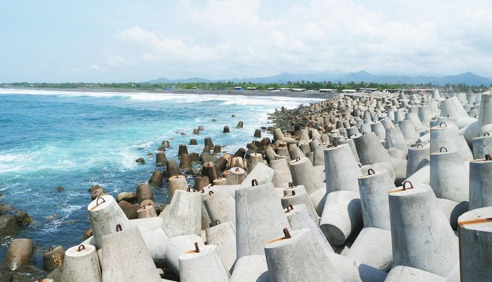 wisata pantai glagah