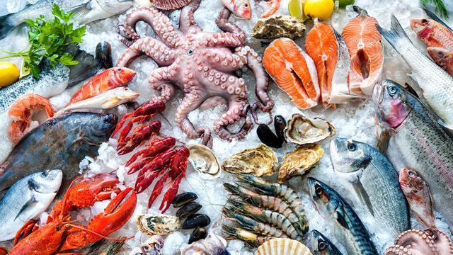 makanan laut pantai batu bengkung