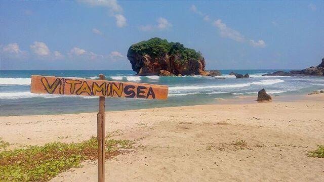 obyek wisata pantai jungwok