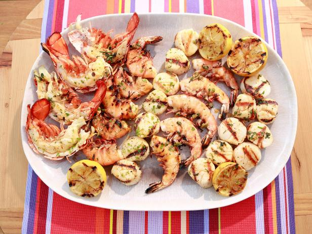 seafood pantai sundak