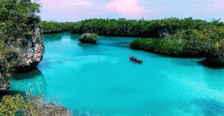 wisata maluku pulau bair