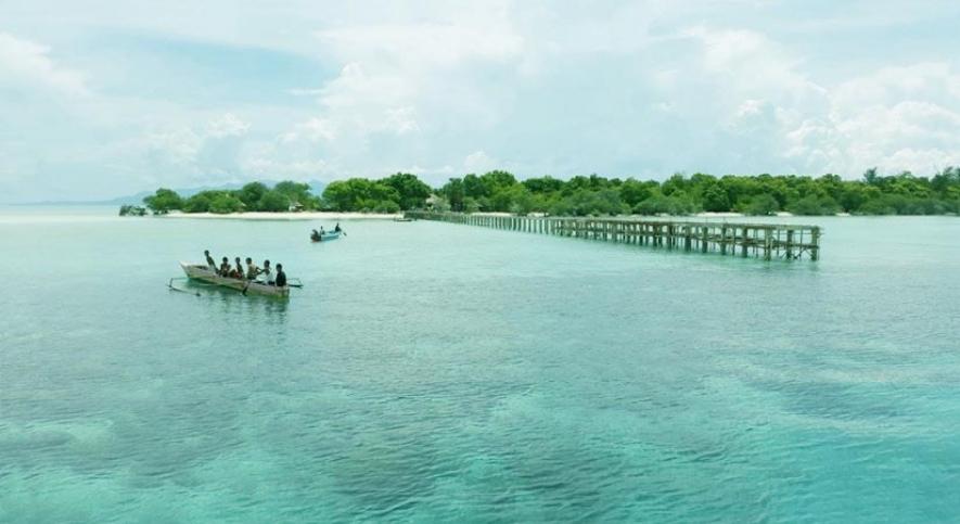 wisata maluku pulau kasa